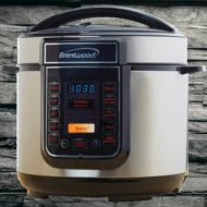 Slow Cookers & Pressure Cookers