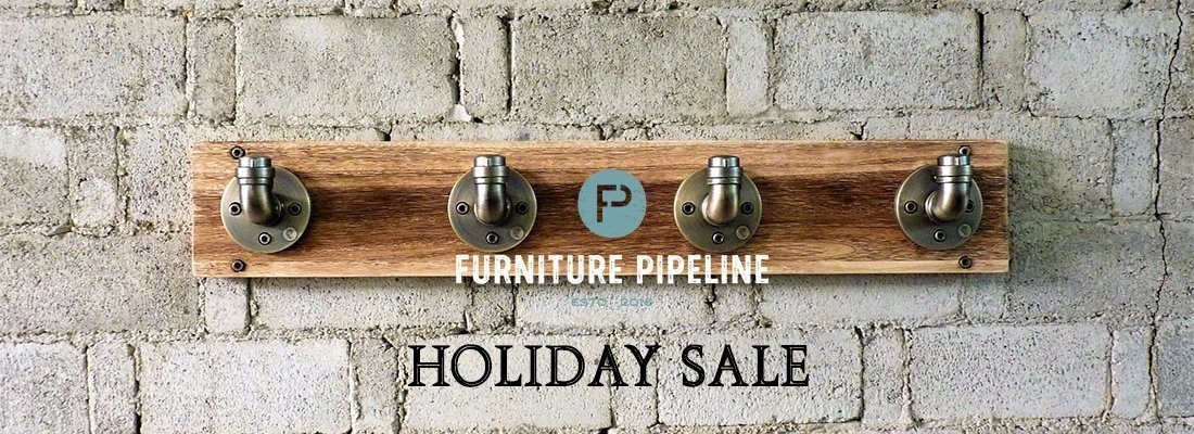 Furniture Pipeline Holiday Sale